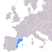 Catalunya nel Mon !