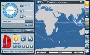 cada dia, 3 a 6 veces al dia esta mapa !!!