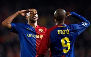 OFRTP-FOOTBALL-CHAMPIONS-BARCELONE-20090408