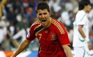 Goal de Vila....