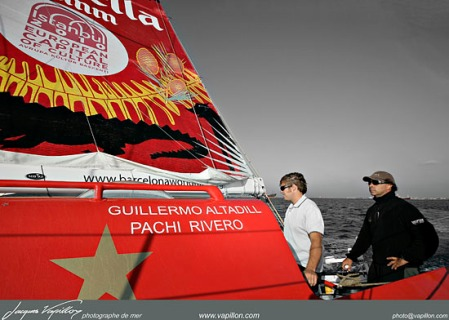 Istanbul Europa Race 2009