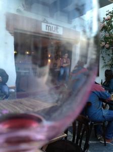 Bar MUT - Port Doguer - Cadaqués