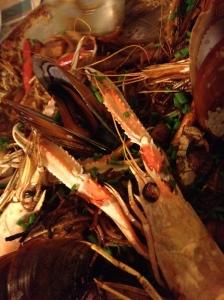 La Sirena - Fideua - Cadaqués