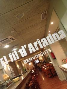 El Fil D'Ariadna; Sabadell