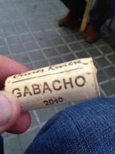 Barcelona: Gabacho en vino Artesano