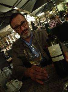 Bordeaux avec Bertrand!