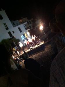 Cadaqués Fiesta mayor