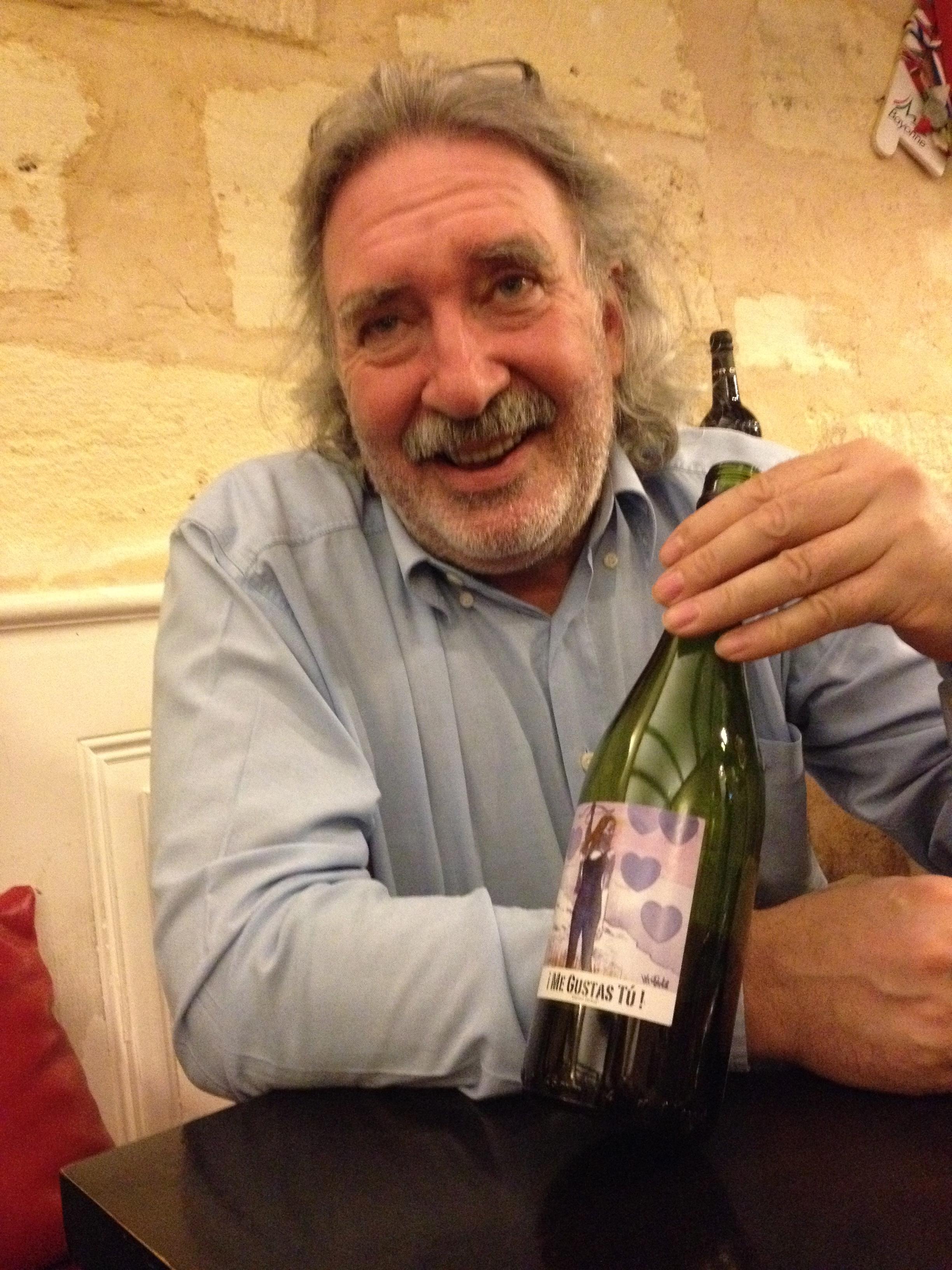 Vinexpo vinya ivo s 39 alqueria pirata cadaqu s - Restaurant le carreau bordeaux ...