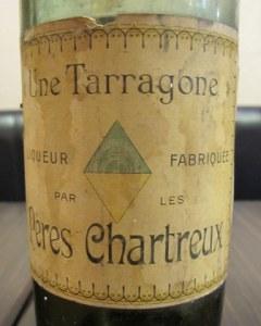 Chartreuse de Tarragone
