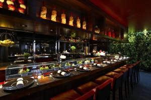 L'atelier de joel Robuchon - London
