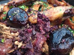 Pato de Vendimia - Canard des Vendanges