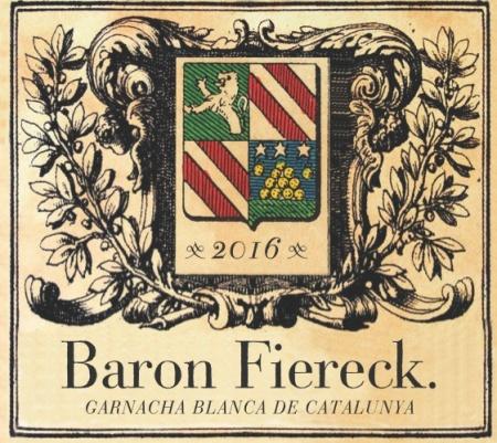 Baron Fiereck