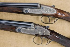 Pair of Purdey